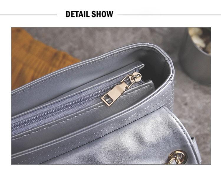 Promotion!Free Ship Hot Brand Designer Motorcycle Bags Women Clothing Shoulder Jacket Bags Messenger Bag Women Leather Handbags (46)
