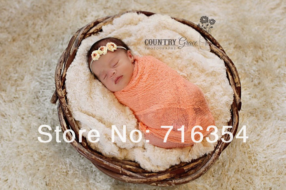 100 cotton newborn photography prop soft dying cheesecloth wrap baby cheese cloth blanket photo background in hats caps from mother kids on
