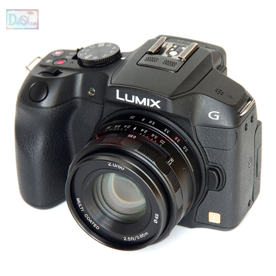 50mm 50 f2 0 f2 manual lens for olympus panasonic m43 mft ep5 om d e rh aliexpress com olympus om d manual focus lenses olympus om d manual focus assist