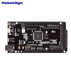 Image 3 - Mega XPro 2560 R3 extra 86 I/O, USB UART CP210x/ATmega2560 16AU, RGB LED, 5V