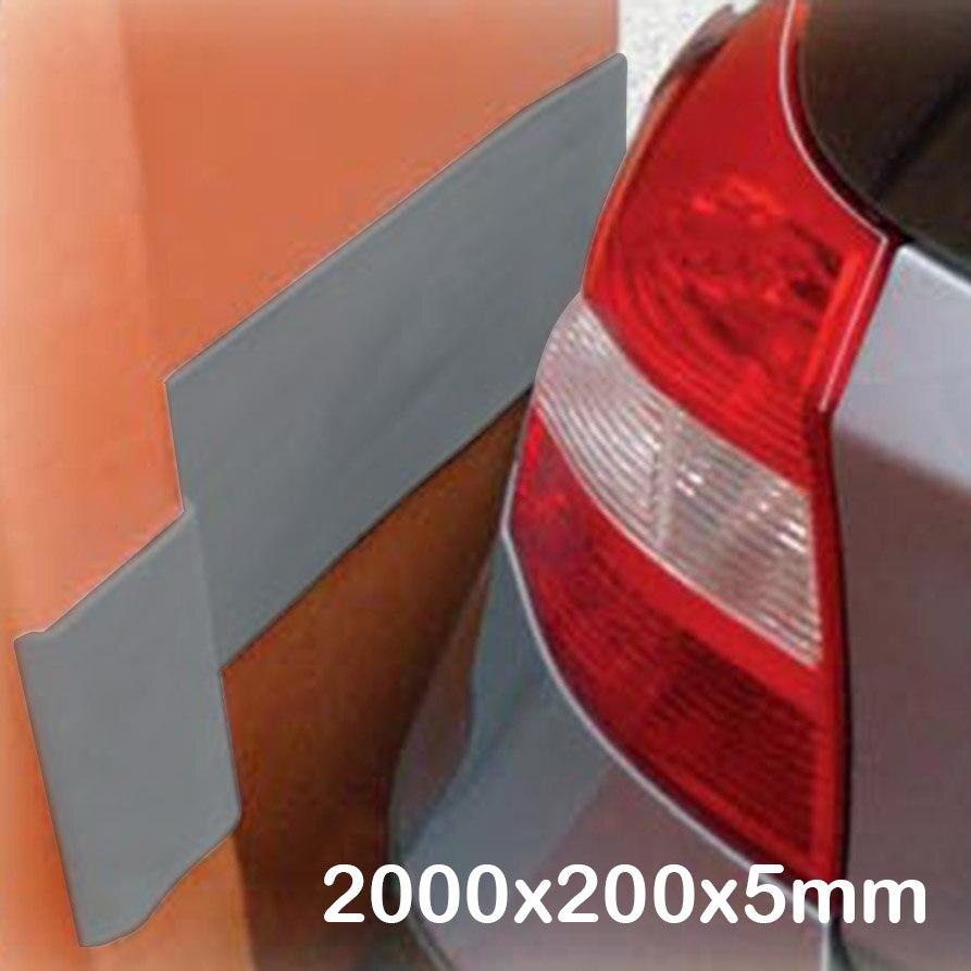 1 Pcs Parking Garage Wall Edge Corner Foam Sticker For Car Door Bumper Protector