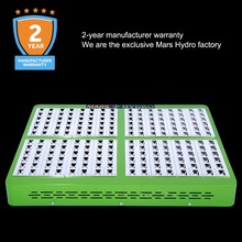 MarsHydro Reflector 192*5W LED Grow Light Hydroponics Lamp for Indoor Garden/Box