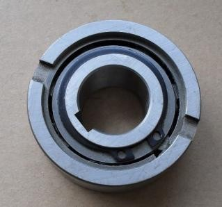 ASNU40 NFS40 Cylindrical Roller On way bearing clutch Sprag Freewheel Backstop Clutch cum clutch asnu40 nfs40 cylindrical roller on way bearing clutch sprag freewheel backstop clutch cum clutch