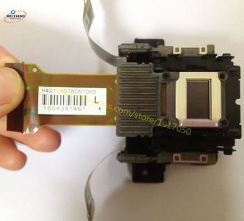 H421 LCD Prism Assy For Epson TW5910 Projector H421LA Whole Block LCD Panel Set Optical Blcok