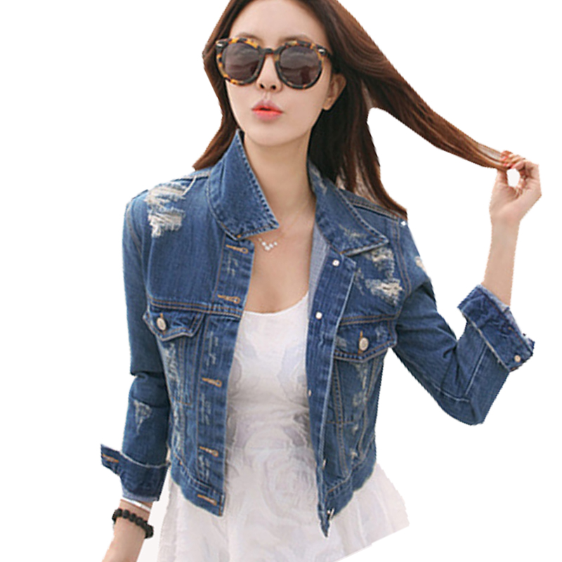 Loose Blue Denim Jackets for Women,Navy Blue Jean Jacket Women,Long Sleeve Womens Denim Jean Jacket out of 5 stars $ - $ # XILALU Vintage Denim Jacket for Women, Autumn Winter Thicken Lamb Wool Lined Long Sleeve Pocket Loose Jeans Coat Outwear out of 5 stars 1. $ - $ #