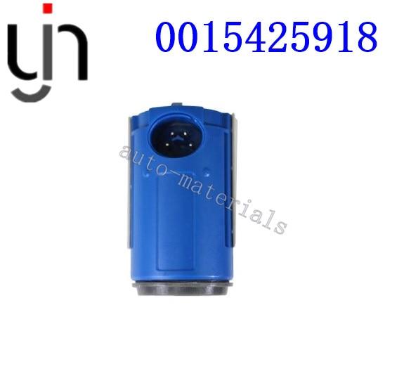 10pcs PDC Parking Sensor Park sensor 00154259185904 0015425918 For C V G S W202 S202 W208