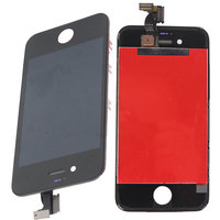10 Pcs Lot Quality Aaa For Iphone 4 Display Lcd With Touch Screen Replacement