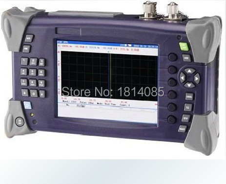 RY3303 Visual Fault Location Function Tester Optisk fiber OTDR optisk - Kommunikationsutrustning - Foto 1