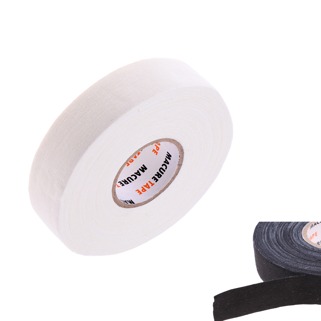 Durable Cloth Hockey Tape For Hockey Sticks - 1\