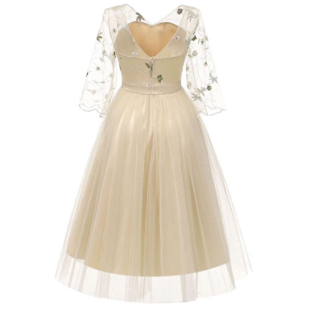 Vintage Dress 11