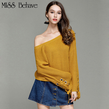 Full sweater women Plus Size XL 2017 casual solid o-neck women sweaters pullover women standard pullover sweater pull femme
