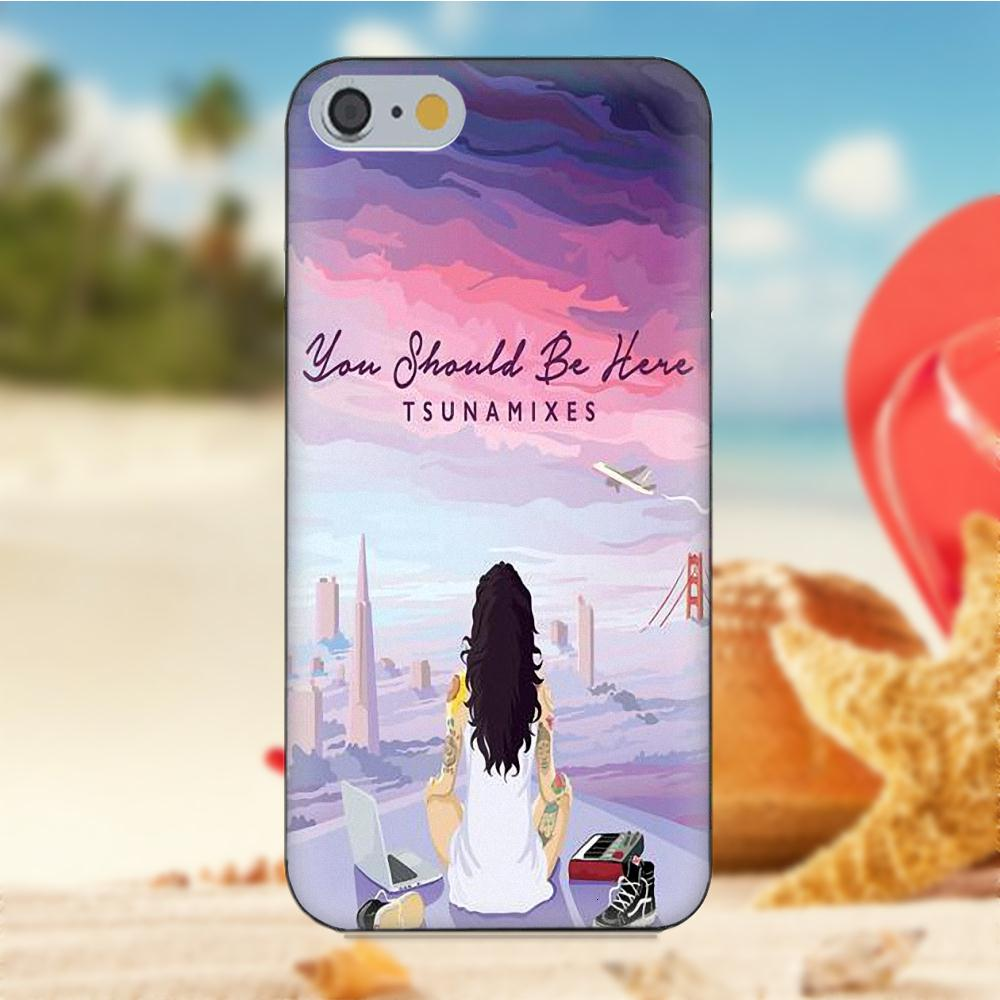 US $0 99 |Kehlani You Should Be Here For iPhone 4S 5S 5C SE 6S 7 8 Plus X  Galaxy Note 5 6 8 S9+ Grand Core Prime Alpha Soft TPU Phone Capa-in