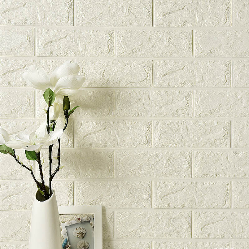 Self Adhesive 3D Wallpaper 1