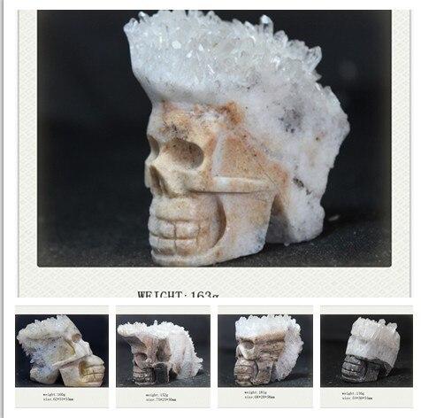 хрустального черепа