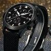 Swiss Men S Watches Luxury Branded Military Pilots Watch Automatic Mechanical Watch Men S Luminous Waterproof