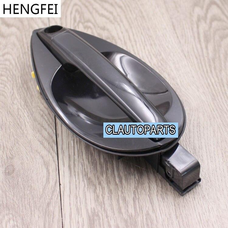 1998 Hyundai Tiburon Exterior: Origianl Car Parts HENGFEI Door Handle For Hyundai Coupe