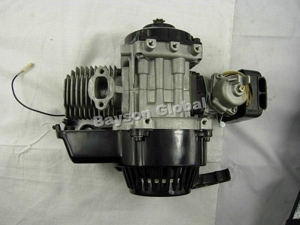 47cc 49cc Pocket Bike Motor Engine Carburetor Mini Dirt