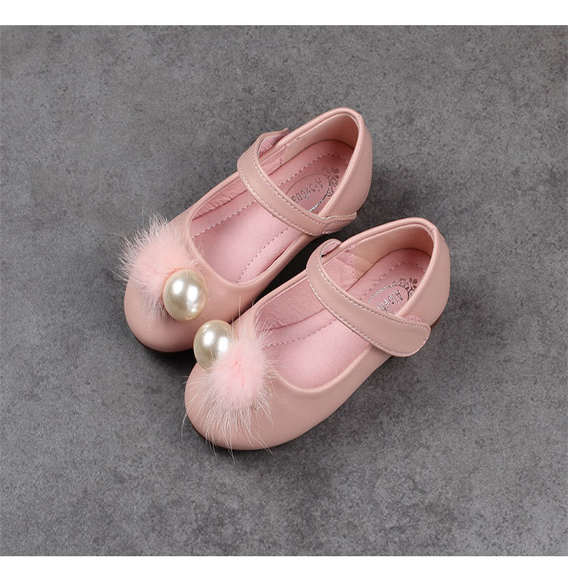 2017 New Arrival Girls Wedding Leather Shoes Pearls Brand Bridesmaids High Quality Leather Shoes Girls Performance/Party Shoes brand new high quality bov turbo blow off valve for hks sqv4 ssqv4 better performance than sqv3 fast delivery