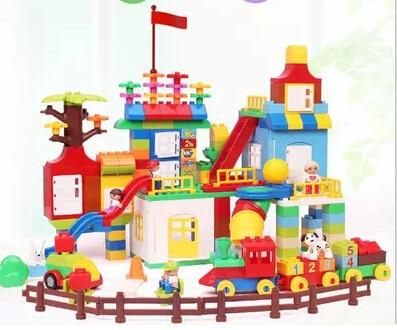 HM Model HM183 210Pcs Models Building Kits Blocks Toys Hobby Hobbies For Boys Girls Compatible lepin цена