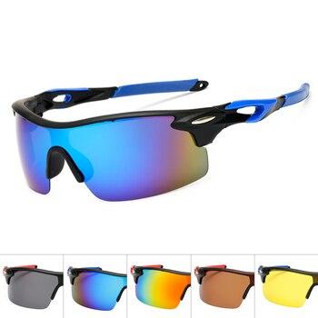 UV400 Windproof Sunglasses  1