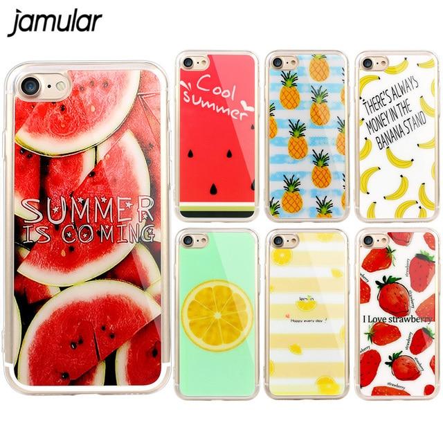 fruit phone case iphone 8