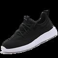 2017 New Men's Shoes Summer Breathable Snea ker Male Net Surface Zapatos Hombre Zapatillas Deportivas Men Casual Shoes