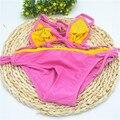 Девушки бикини детские купальники дети девушки купальники бикини установить купальники купальник дешевые китая одежда для SW092
