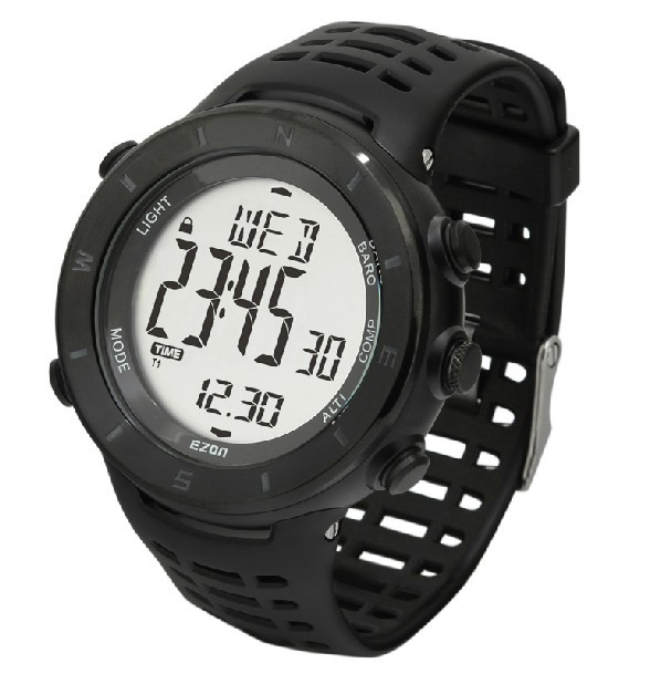 orologio altimetro barometro termometro