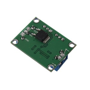Image 4 - Voltage to Current Signal Transmitter 0 3.3/5/10/15V to 4 20mA Module