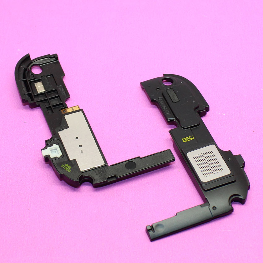 YuXi 1pcs High quality Ringer Buzzer Loudspeaker Replacement part For Samsung Galaxy I879 Loud speaker Flex cable.