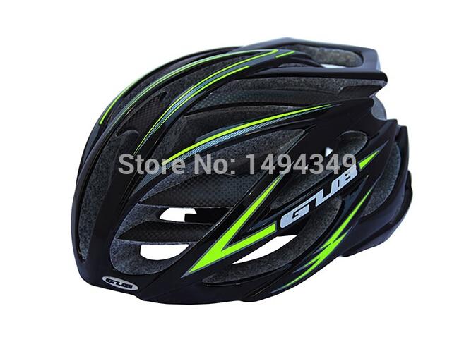 Подлинная gub SV9 + отлиты из углеродного волокна дорожный велосипед шлем езда шлем промотирования Juji линия