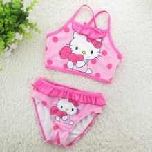 Hello Kitty Children Bikini