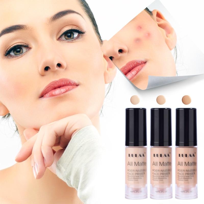 Professional Make-up Liquid Foundation Concealer Matte Bb Cream Bb Glow Concealer Cream Moisturizing Long Last Waterproof Base