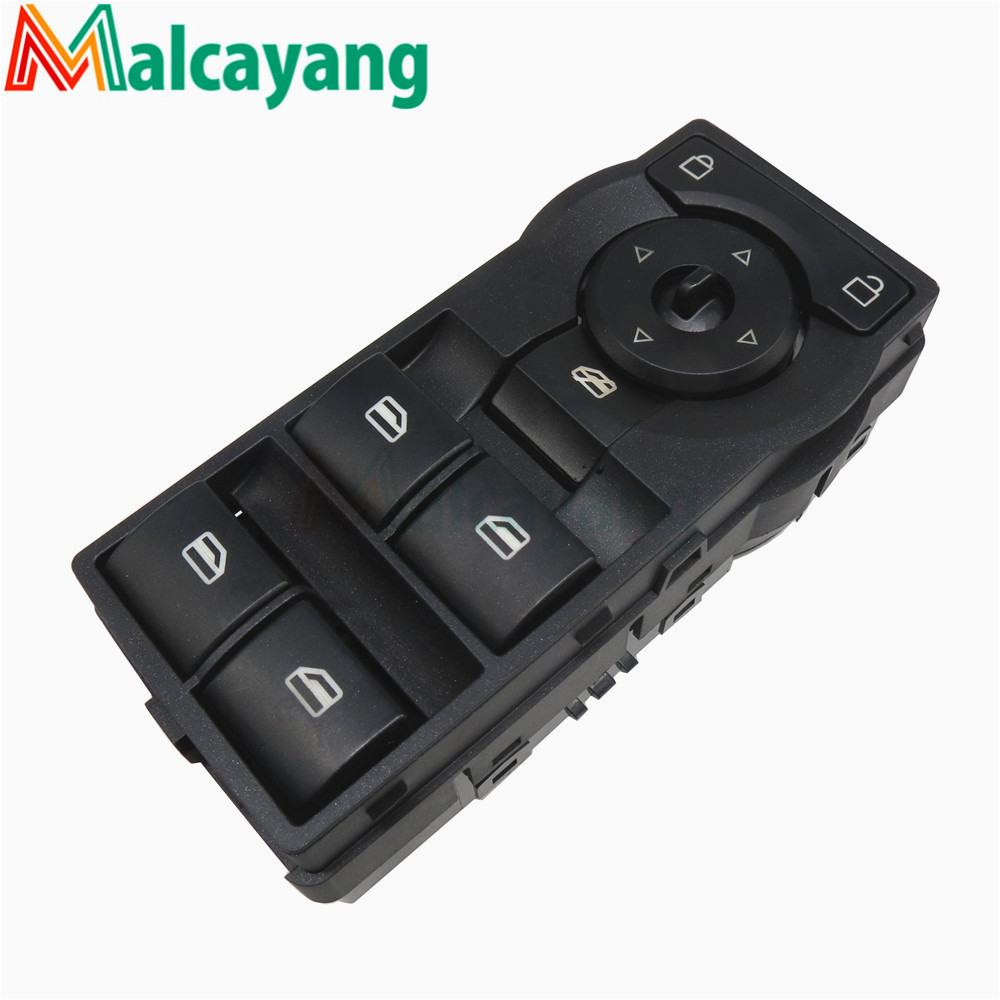 US $27 06 13% OFF|Genuine Master Power Window Driver Door Switch For Holden  Commodore VE 06 13 Pontiac G8 LHD 92225343-in Car Switches & Relays from