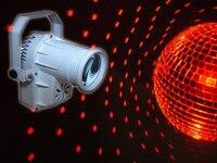 10 xLot Freies shipping10W Cree LED Pinspot Licht DMX LED Bühne licht RGBW Led Pin Spot DMX 512,90 V-240 V Mini Disco Party lichter