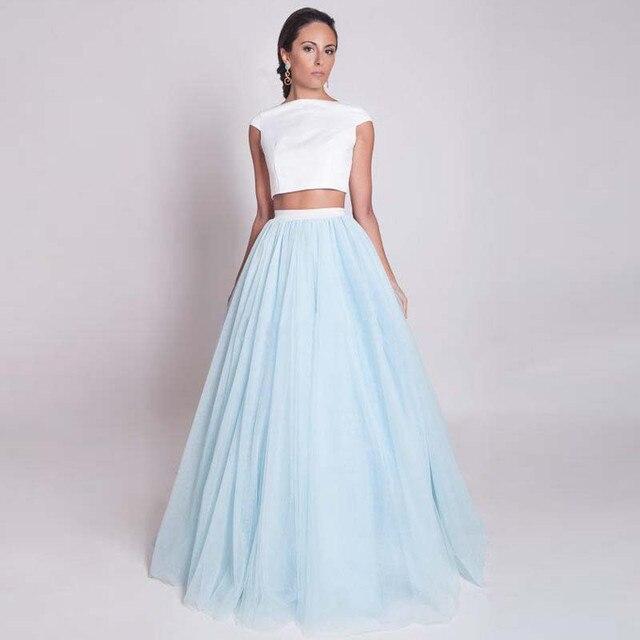 alibaba グループ aliexpress comの スカート からの 送料無料ブルー