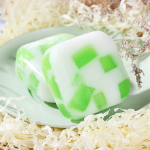 Tsing Handmade Soap 100gX2 Essential Oil Hand Soap  Gift Christmas  Nourishing Moisturizing Bubble 6 Flavors Peach Lavender Soap