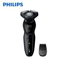 Philips Elektrorasierer S5079 Professionelle 3d-floating-heads für Männer Wiederaufladbare mit Ni-mh-akku 100-240 V Wasserdicht