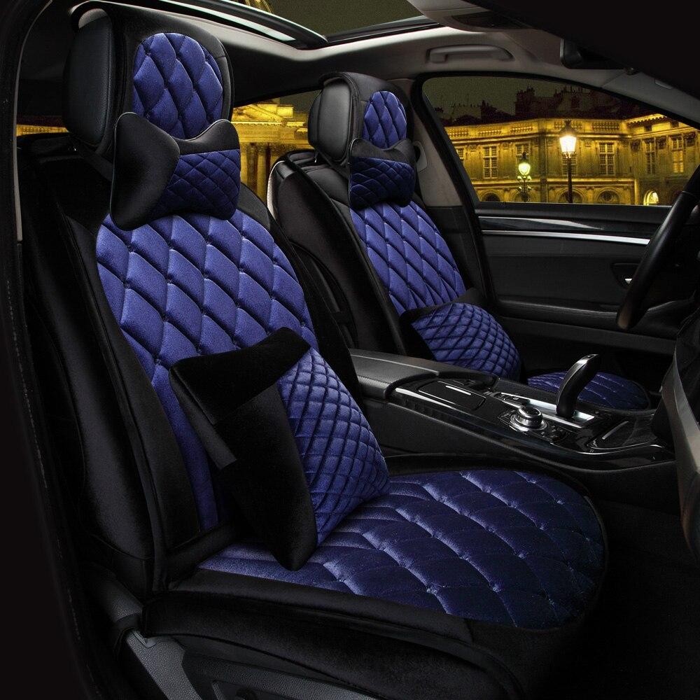 3D Sport Car Seat Cover ,Car Styling For Kia Sorento Sportage Optima K5 Forte Rio/K2 Cerato K3 Carens Soul Cadenza