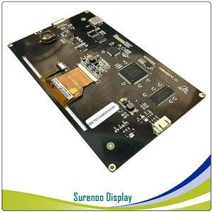 """Image 5 - 7.0 """"NX8048K070 nextion enhanced HMI USART szeregowy UART rezystancyjny ekran dotykowy moduł tft lcd panel wyświetlacza dla Arduino Raspberry Pi"""
