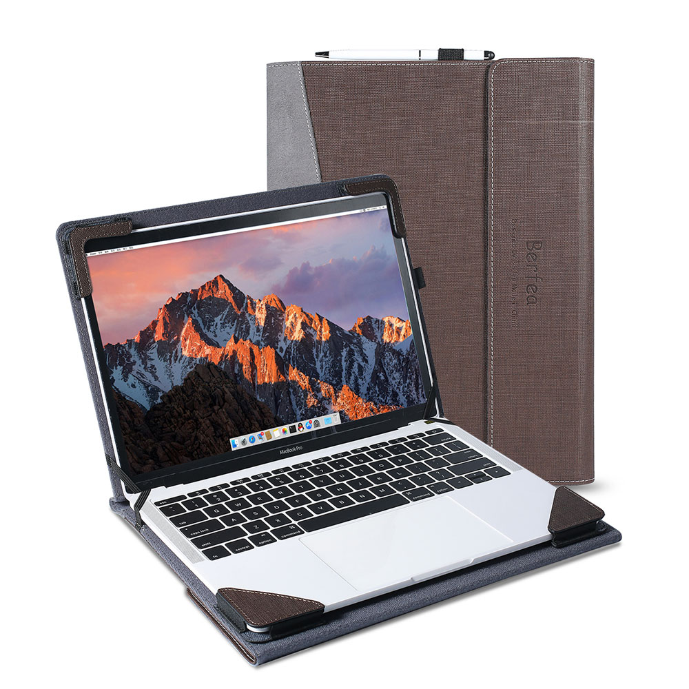 Luxury Cover Case for Dell Inspiron 13 5000 Series 5370 5379 D1508TA 13 3 Notebook Laptop