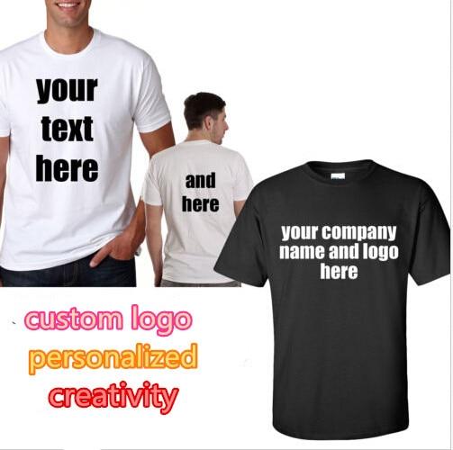 Logo T Shirts Cheap