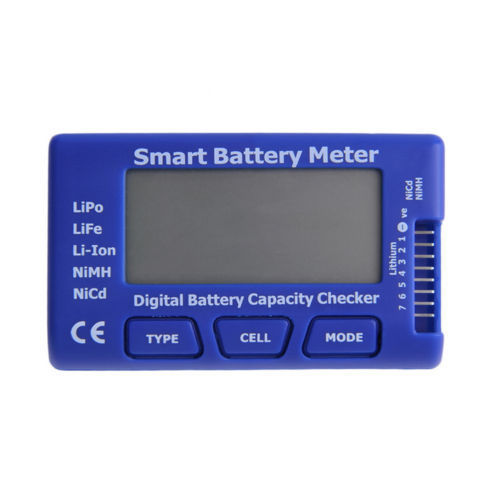 Lipo Battery Cellmeter Balance Discharger Capacity & Internal Resistance Checker 1s 2s 3s 4s 5s 6s 7s 8s lipo battery balance connector for rc model battery esc