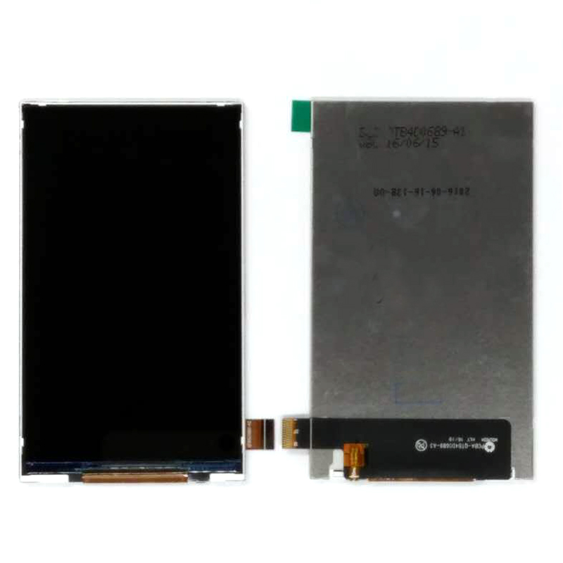 Test ok LCD For ZTE Blade L110 MTC For Smart Start 3 LCD Display replacement + free 3m Stickers title=