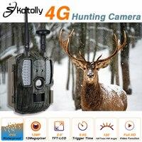 Skatolly 4G netzwerk Jagd Spiel Kameras Mit GPS 4G LTE Falle kamera GPS Jagd Cam Kameras 4G Scouting Kameras Freies verschiffen!