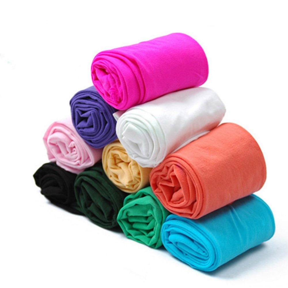 Candy Color Girls Kid Stretch Leggings Pantyhose Stockings Velvet Casual Ballet Factory Price!