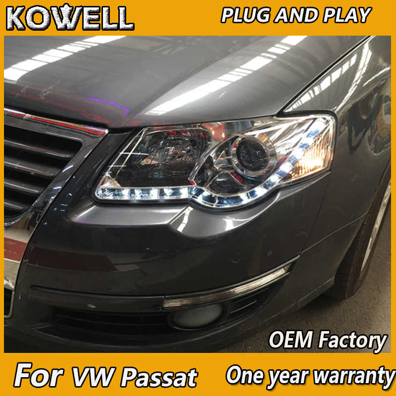 Detail Feedback Questions about KOWELL Car Styling For VW