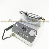 50,000 RPM Non Carbon Brushless Dental Micromotor nail foot feet Polishing Unit with Etype lab handpiece
