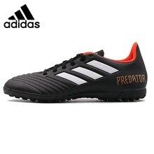 Originele nieuwe collectie 2018 Adidas PREDATOR TANGO 18.4 TF voetbalschoenen voor heren en voetbalschoenen