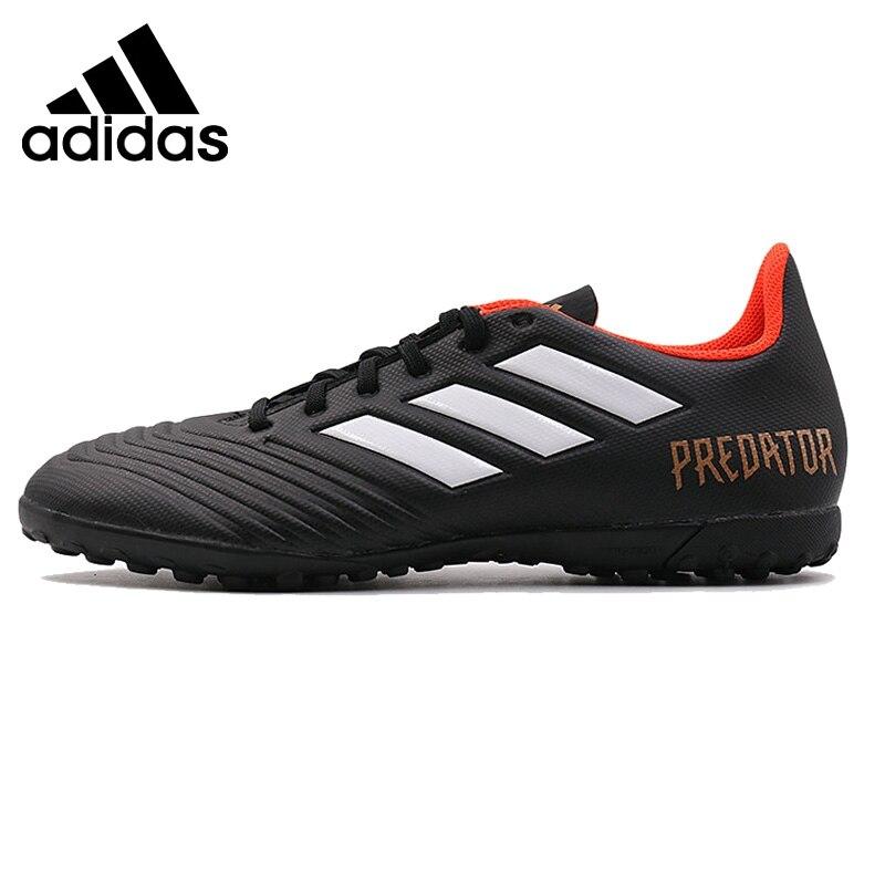 Original New Arrival 2018 Adidas PREDATOR TANGO 18.4 TF Men's Football/Soccer Shoes Sneakers